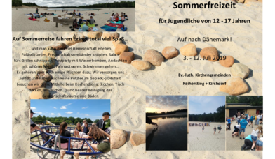 Flyer - Copyright: reuss/edelbluth