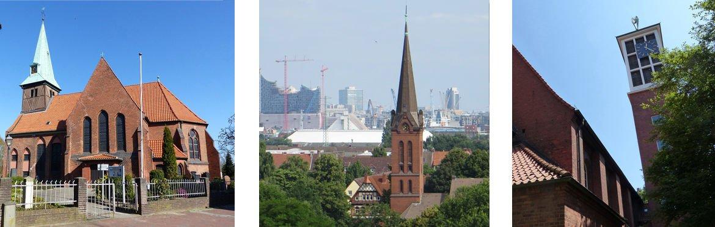 Kirche Wilhelmsburg Ein Leben Lang Taufe Kirche Hamburg